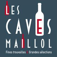 Les Caves Maillol Perpignan